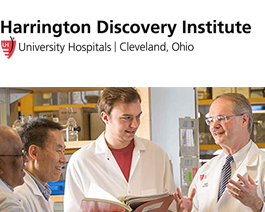 Harrington Discovery Institute picture