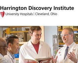 Harrington Discovery Institute