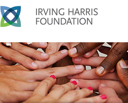 Irving Harris Foundation picture