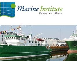 Marine Institute Ireland