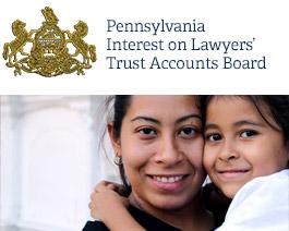 Pennsylvania Interest on Lawyers' Trust Accounts Board