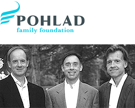 Pohlad Family Foundation picture