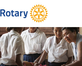 Rotary International picture