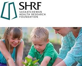 Saskatchewan Health Research Foundation picture