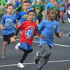 """Photo of children racing - GROW seeks a """"one-stop-shop"""" to keep all inbound and outbound workflows organized and centralized"""
