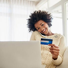 Photo of online banking - National Commercial Bank of Jamaica Foundation