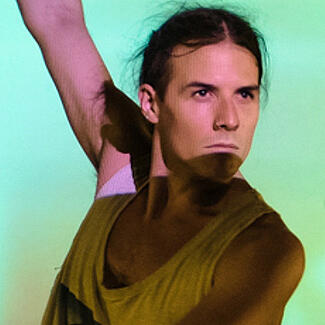 Photo of a dancer - SmartSimple's mapping information