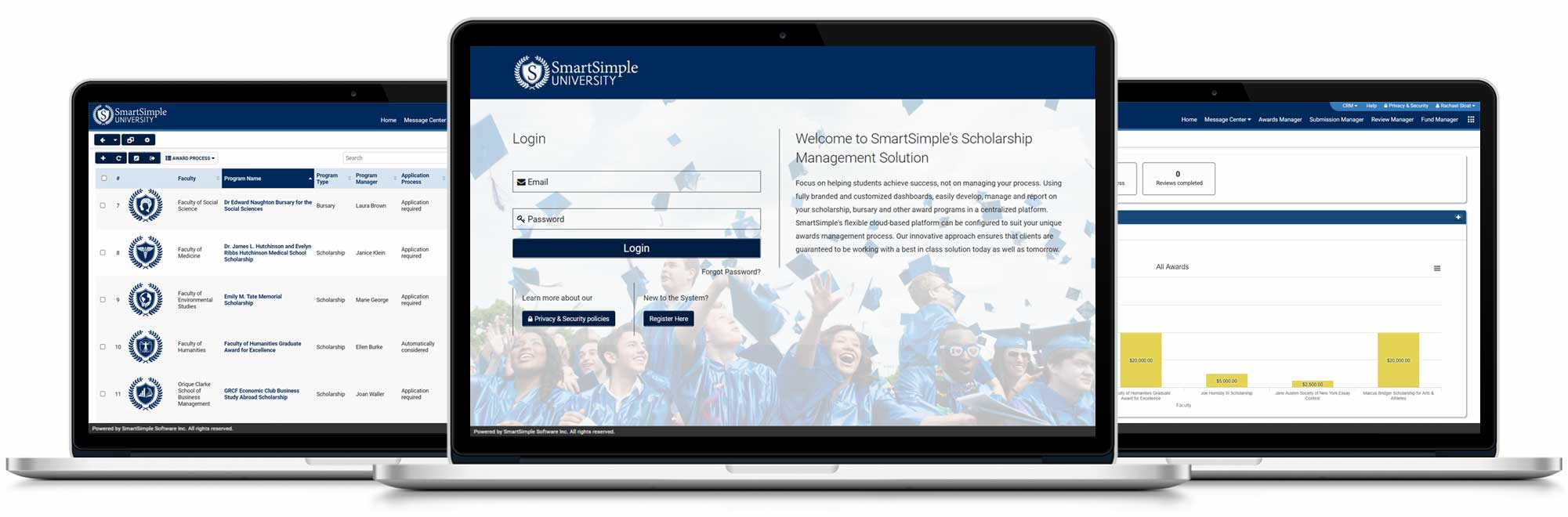 Scholarship Management product image