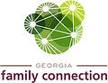 Georgia Family Connection Partnership logo