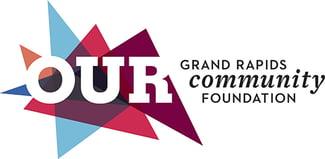 Grand Rapids Community Foundation logo