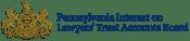 Pennsylvania IOLTA logo