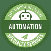 Automation Badge