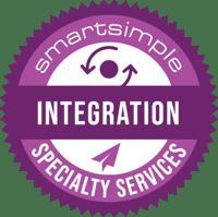 Integration Badge
