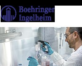 Boehringer Ingelheim client success story