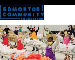 Edmonton Community Foundation client success story