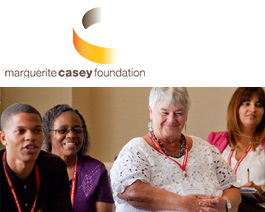 The Marguerite Casey Foundation