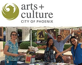 City of Phoenix Office of Arts & Culture