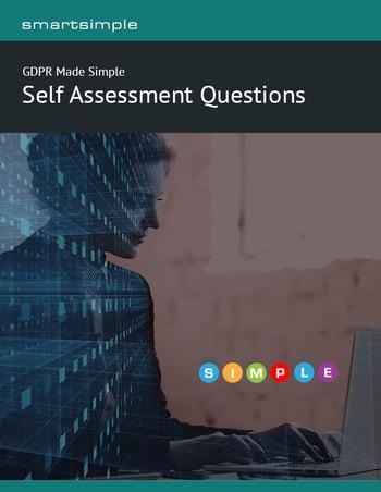 GDPR Self-Assessment Workbook thumbnail