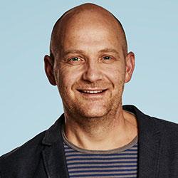 Jakob Roepstorff