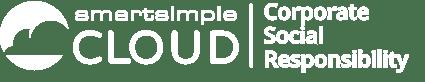 SmartSimple Cloud for Corporate Social Responsibility logo