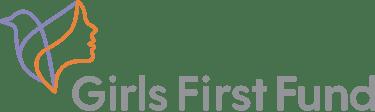 Girls First Fund logo