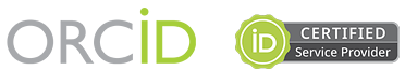 ORCID logo and Certified Service Provider Badge