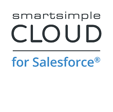 SmartSimple Cloud for Salesforce® logo