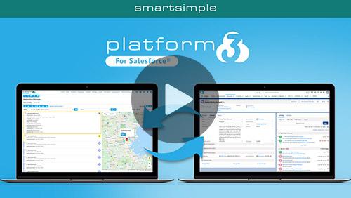 Platform3 for Salesforce® Overview