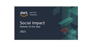 AWS Partner Award