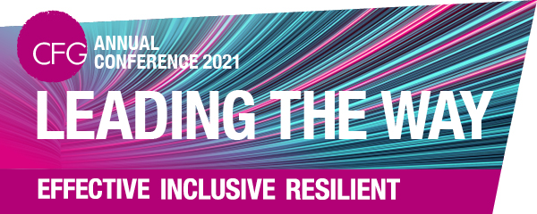 Charity Finance Group 2021 Annual Conference