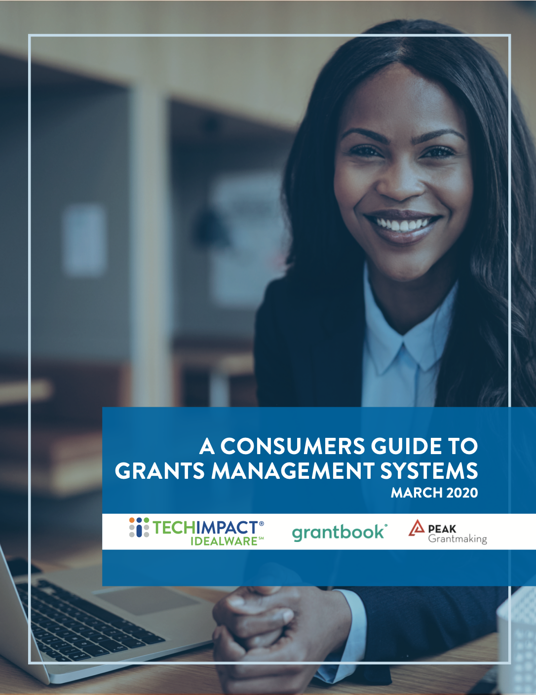 SmartSimple Offers Highest Number of Advanced Features: A Consumers Guide to Grants Management Systems 2020 Edition