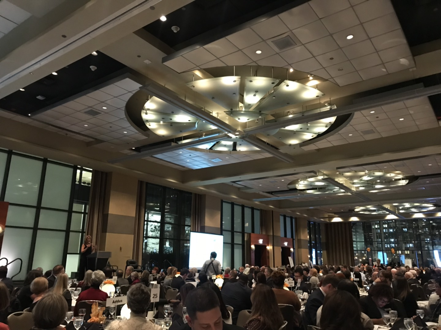 Celebrating Legacies, Leadership, and Long-Term Dignity For the Aging At AgeOption's Annual Event