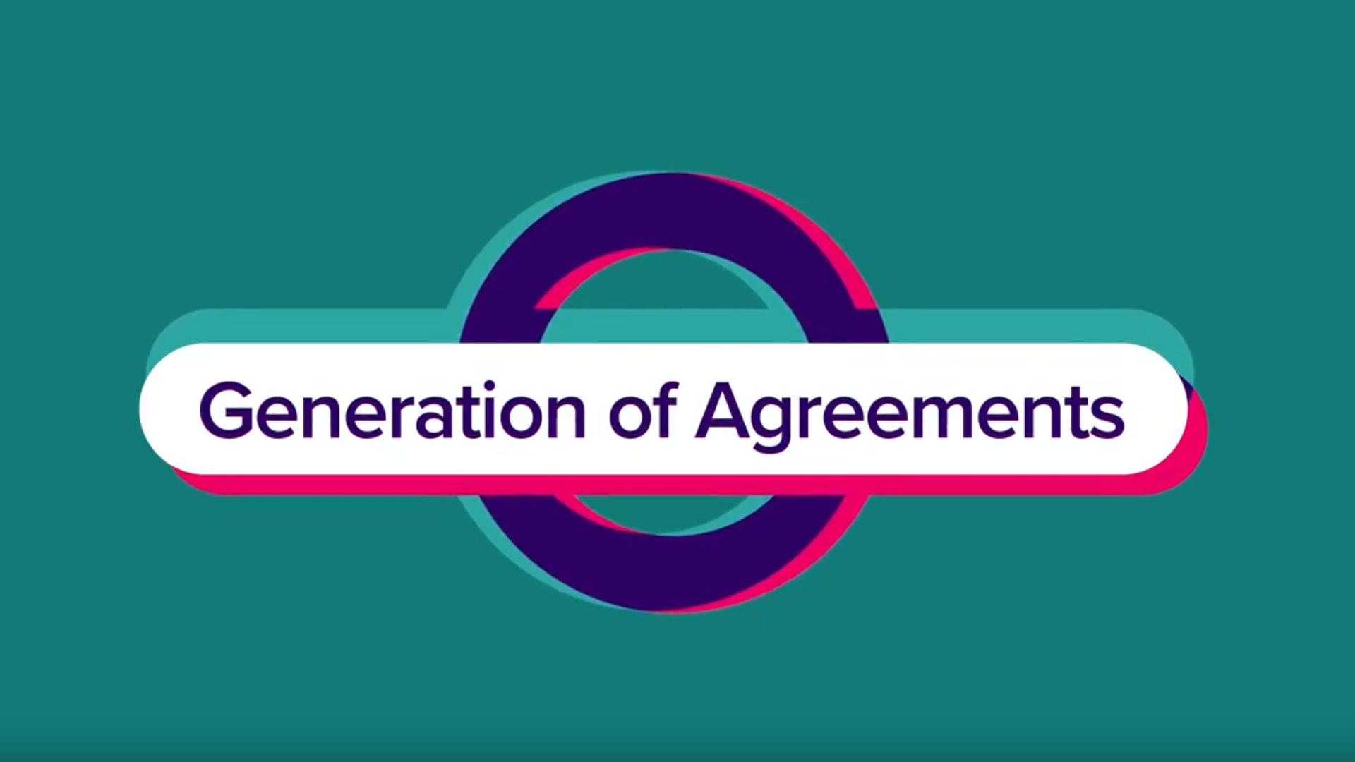 Learn More About SmartSimple's Generation Of Agreements Feature [VIDEO]
