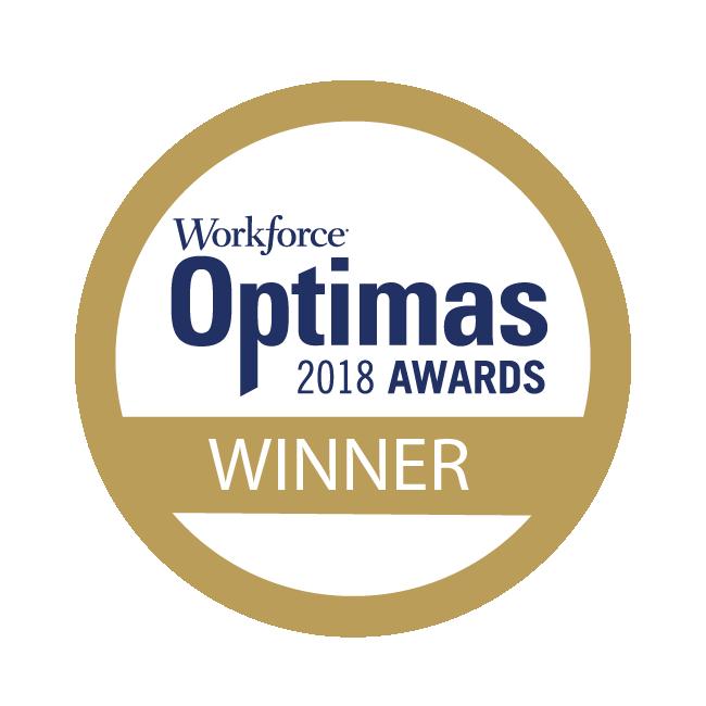 SmartSimple Receives 2018 Gold Optimas Award For Innovation