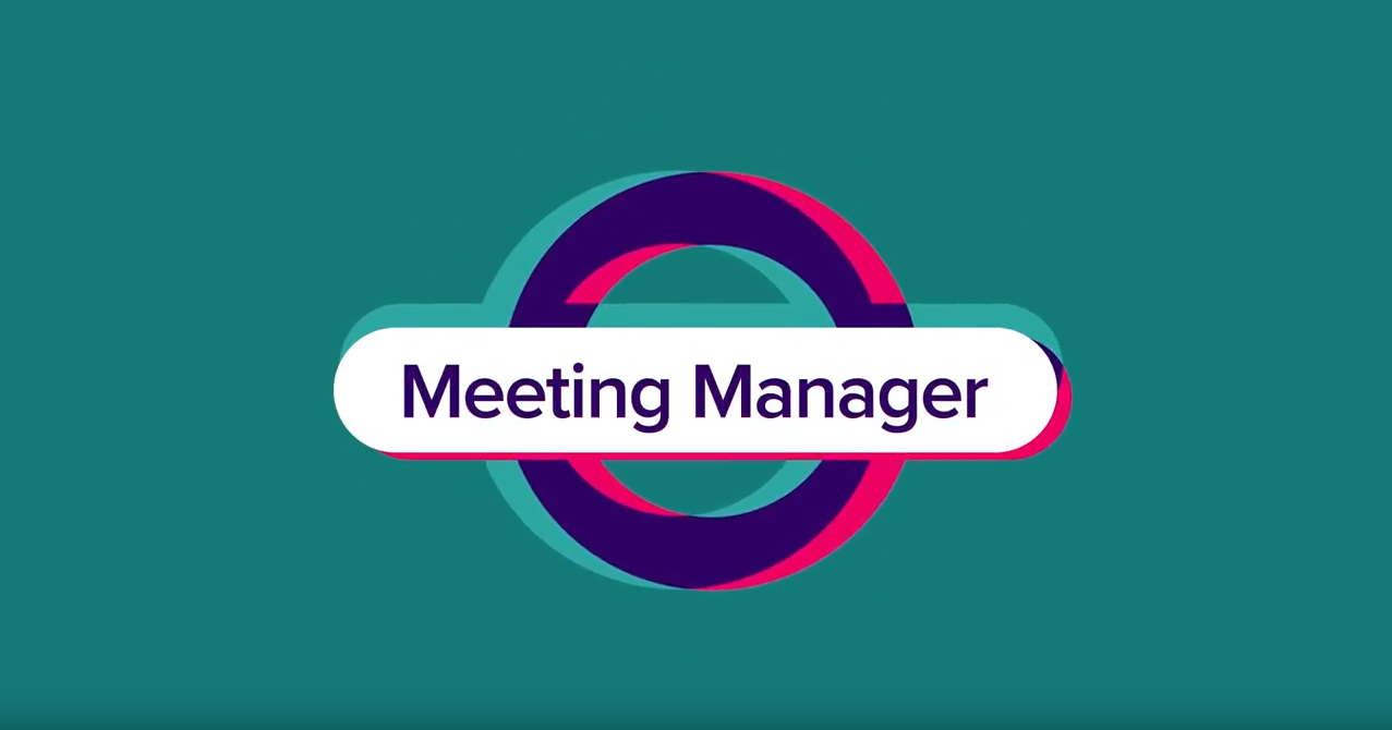 Learn About SmartSimple's Meeting Manager [VIDEO]