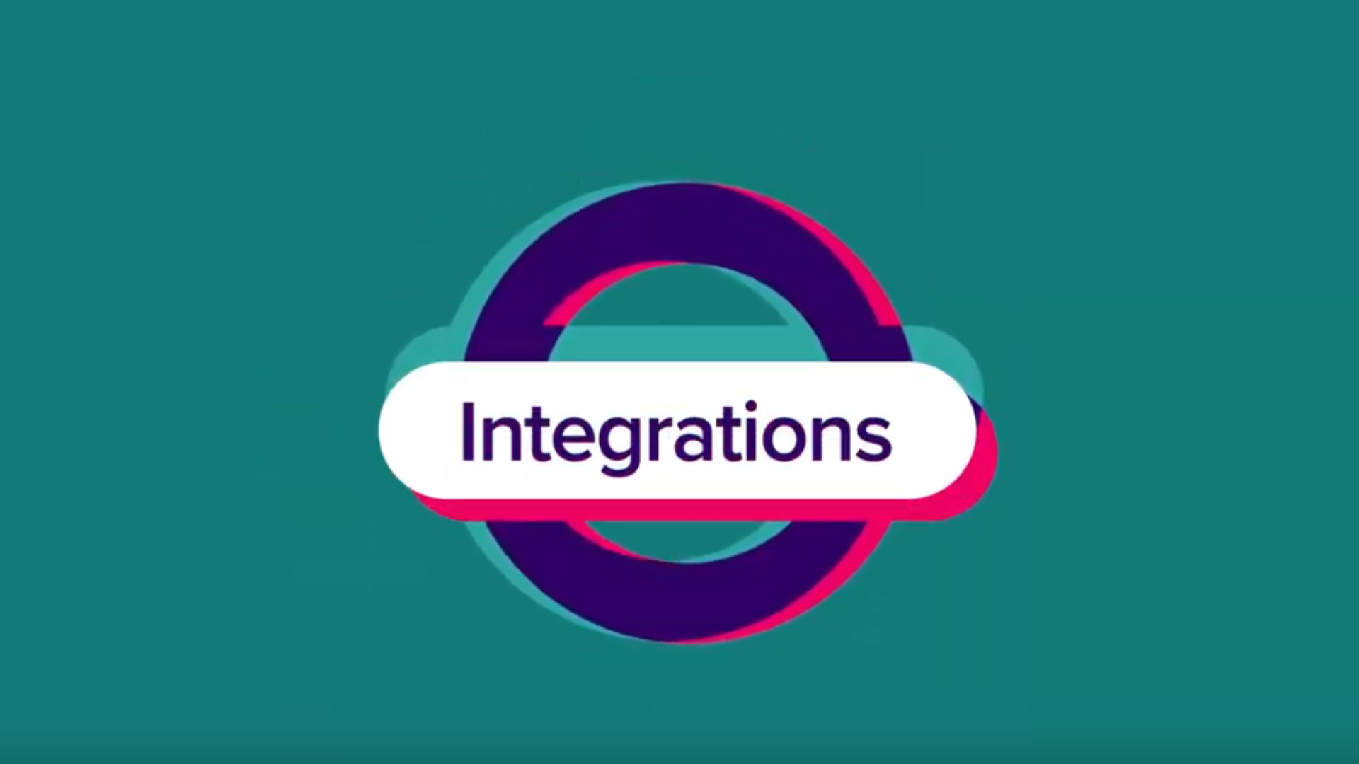 Learn About SmartSimple's Integrations [VIDEO]