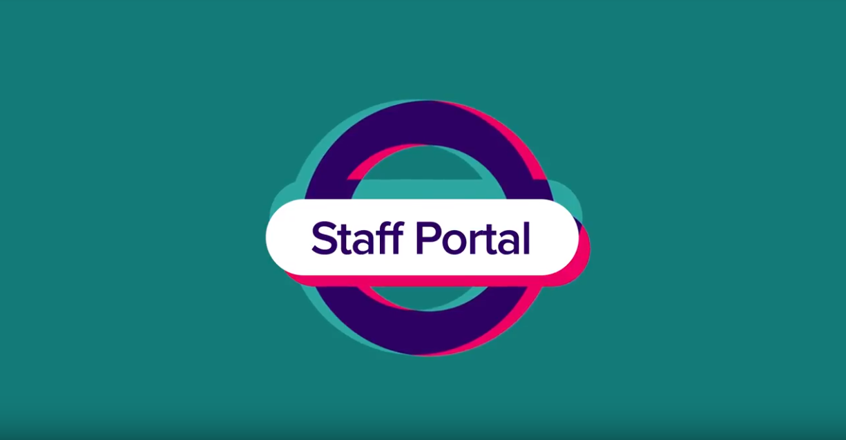 Learn About SmartSimple's Staff Portals [VIDEO]