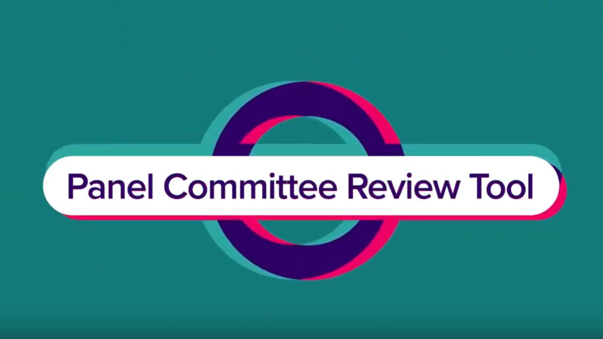Learn About SmartSimple's Panel Committee Review Tool [VIDEO]