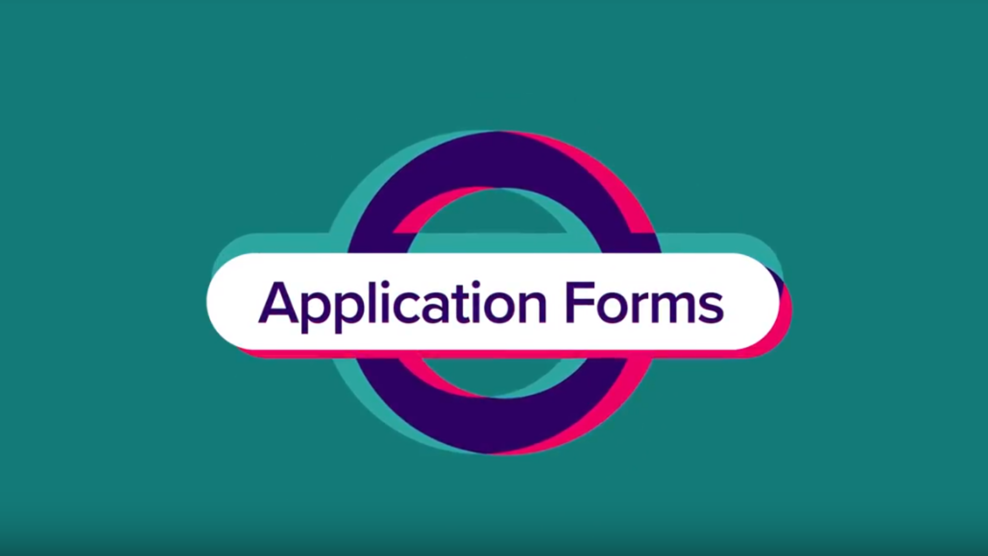 Learn About SmartSimple's Application Forms [VIDEO]