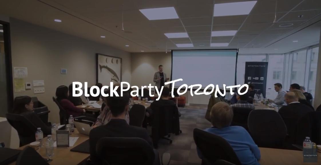 Block Party Toronto 2019
