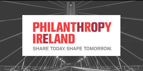 Philanthropy Ireland Annual Philanthropy Symposium 2021