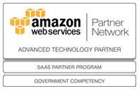 Amazon Advanced Technology Partner
