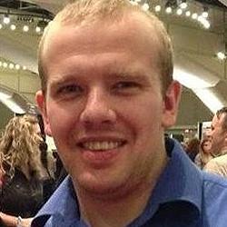 Ryan Mercer, Research Program Manager, Genome Alberta