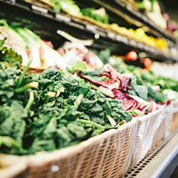 Photo of market produce - SmartSimple is flexible