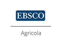 EBSCO AGRICOLA