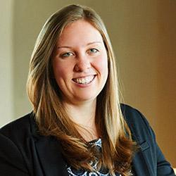 Beth Zimmerman, Program Officer, Girls First Fund