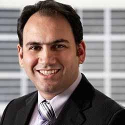 Farzad Zohouri
