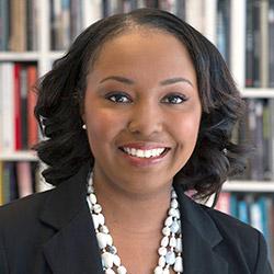 Katrina Ashley, Senior Grants Manager