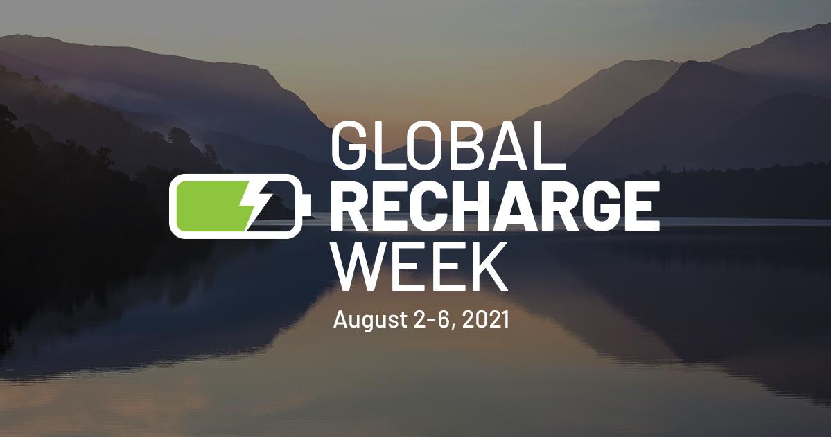 SmartSimple's Global Recharge Week for Staff, Happening August 2-6
