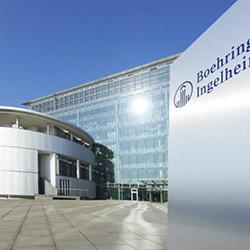Boehringer Ingelheim building